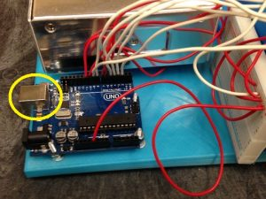ArduinoUSBCircle