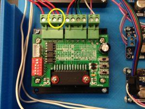 ControllerArduinoCircle