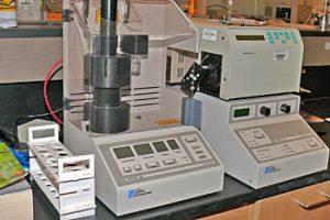 CapillaryElectrophores