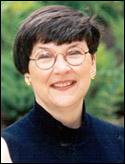 Dr. Patricia H. Reggio Dept Head and Professor