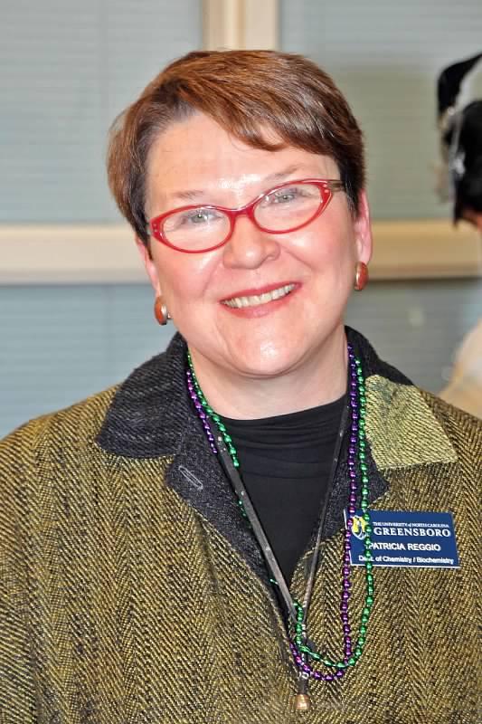 Patricia H. Reggio, Ph.D.