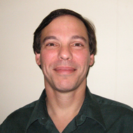 Benjamin Blass, Ph.D.