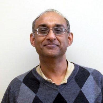 Promod R. Pratap, Ph.D.
