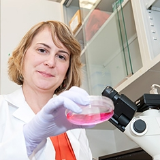 Joanna Burdette, Ph.D.