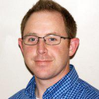Christopher M. Shuford, Ph.D.