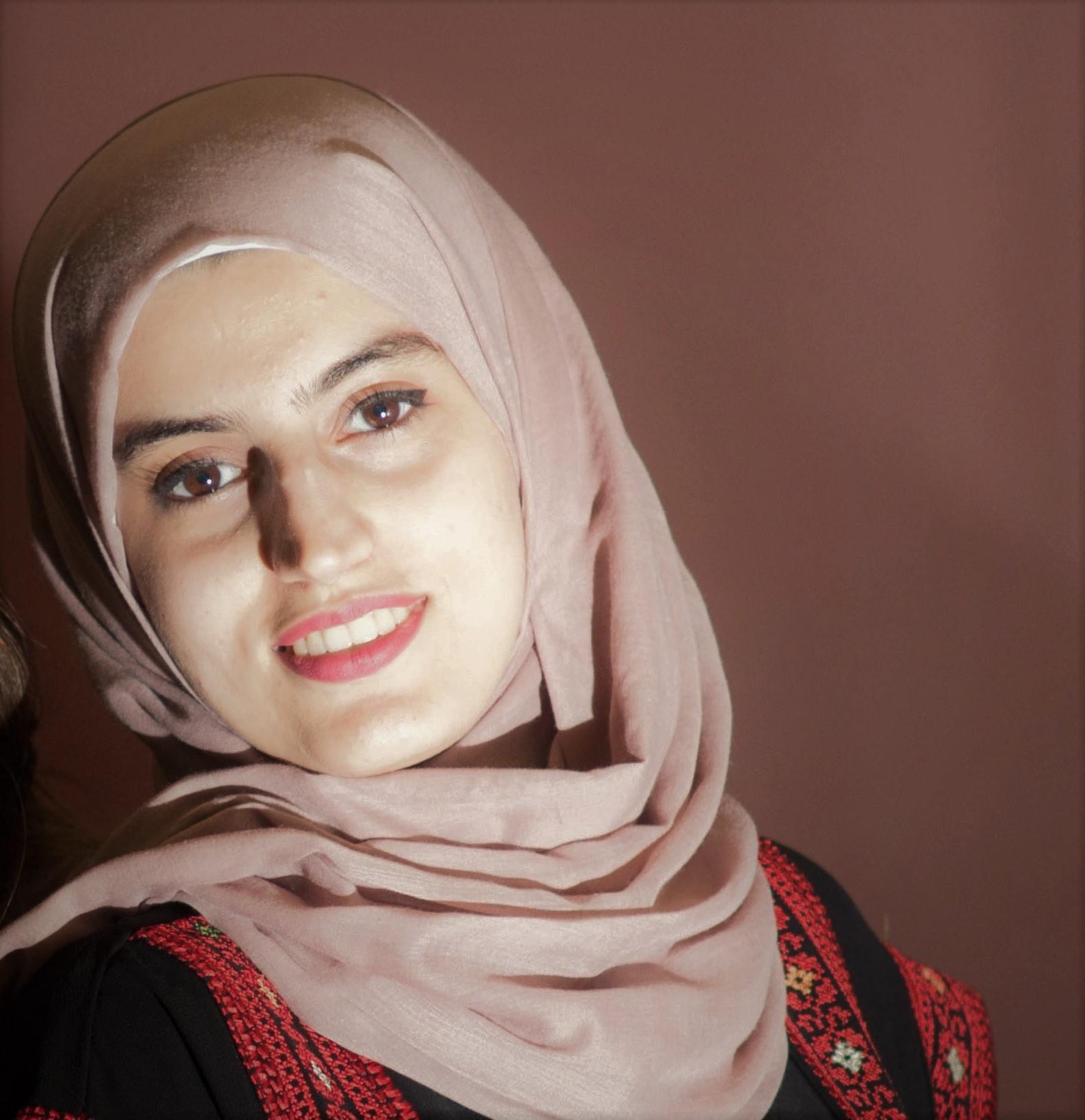 Israa Isawi