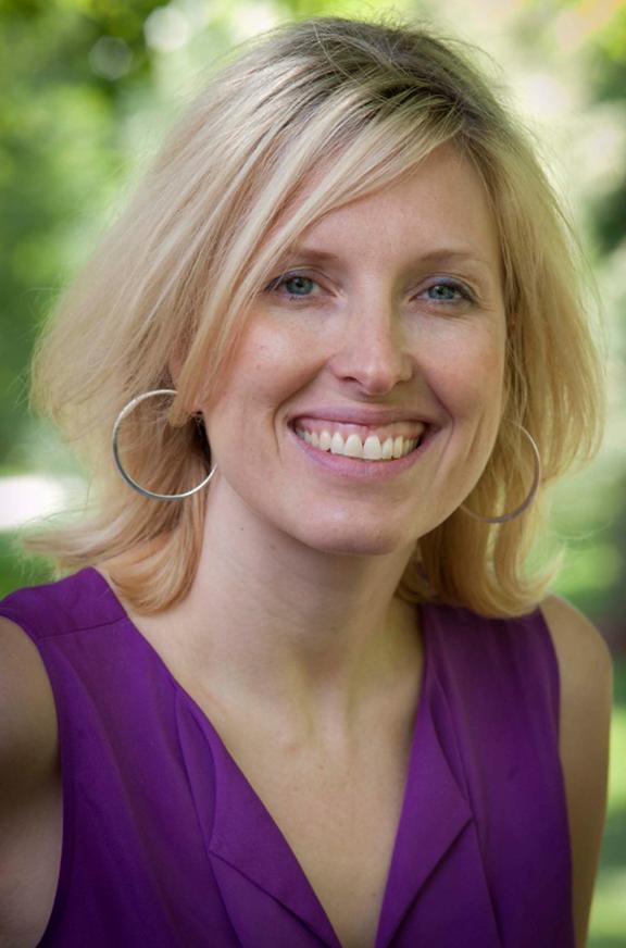 Dr. Nadja Cech