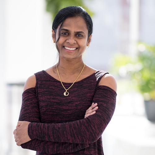 Hemali Rathnayake, Ph.D