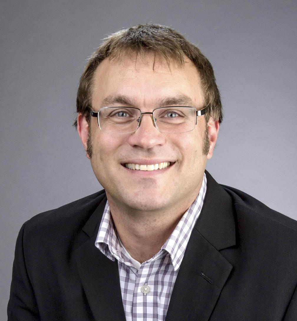 Michael Burkart, Ph.D
