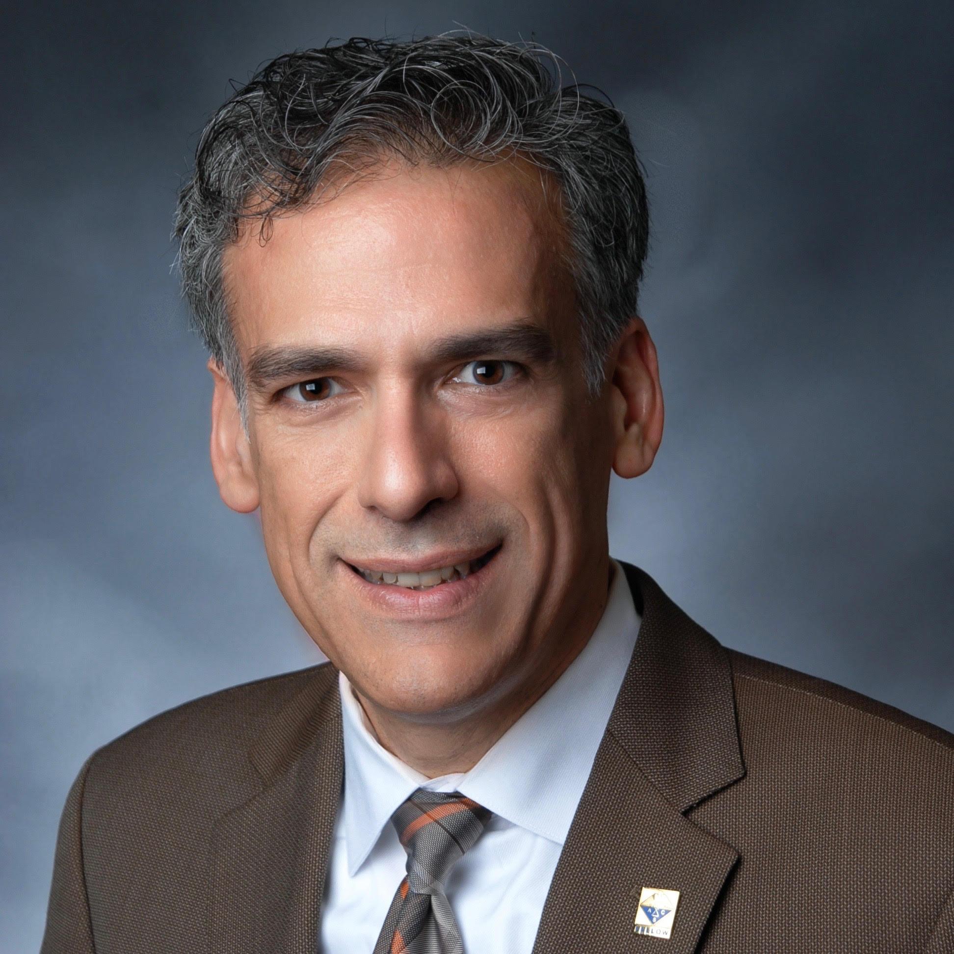 Rigoberto Hernandez, Ph.D.