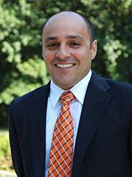 Nader H. Moniri, Ph.D.