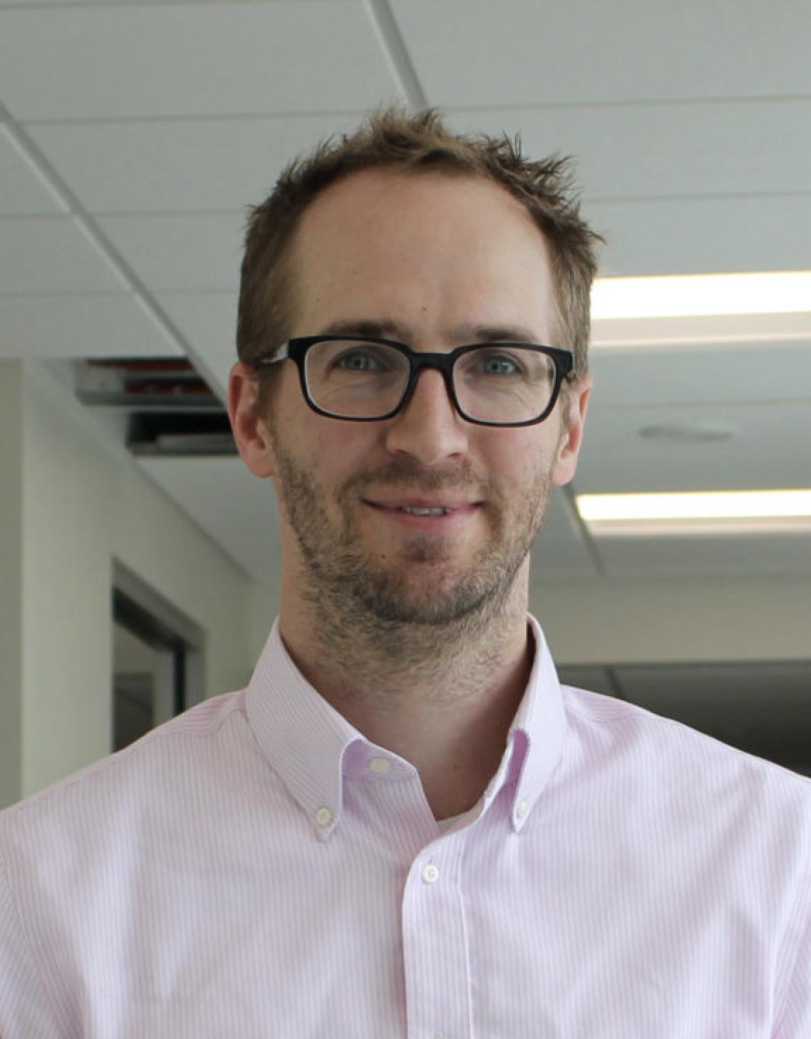 Alex Grenning, Ph.D.