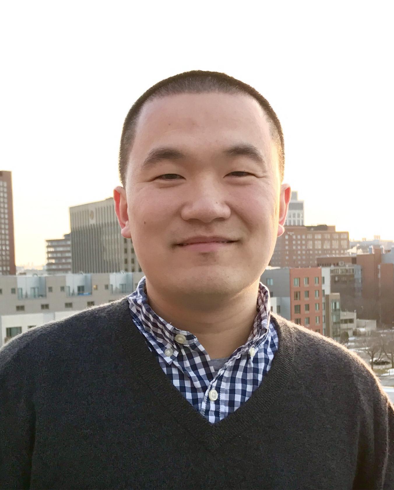 Shiyu Zhang, Ph.D.