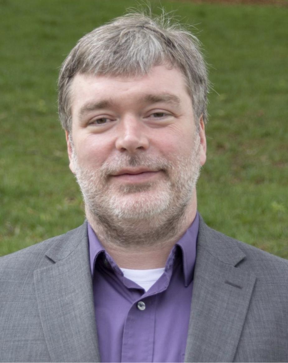 Shawn R. Campagna, Ph.D.