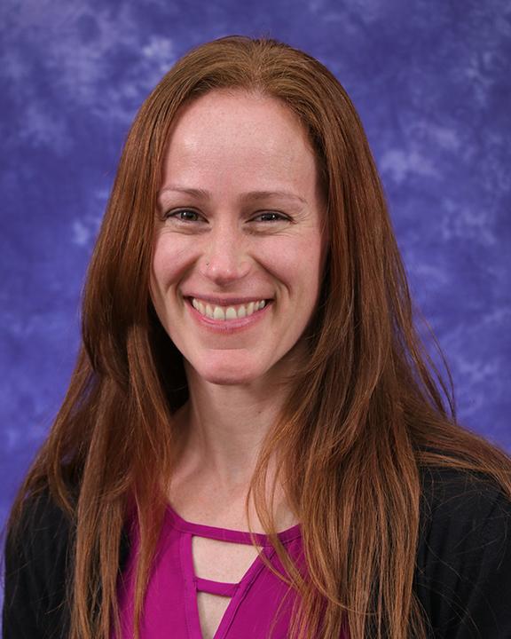 Sara M. Handy, Ph.D.