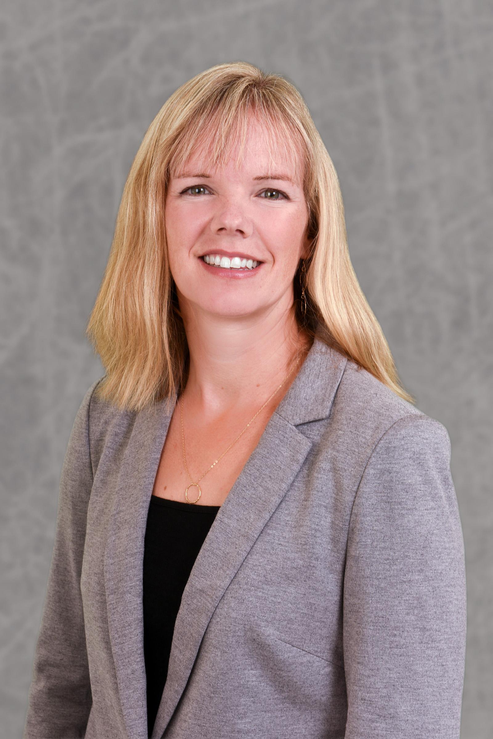Erin S. Baker, Ph.D.