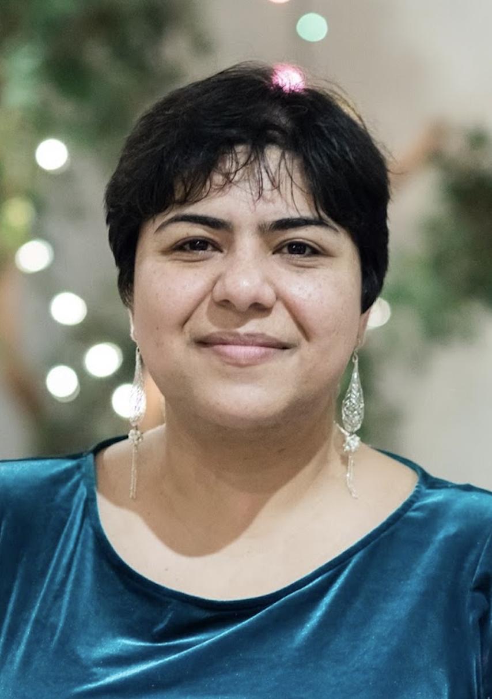 Zohreh Amoozgar Pharm.D, Ph.D.