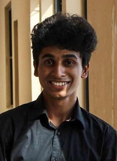 Sanath Kavuthian Kandy