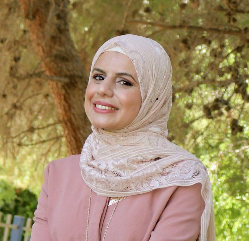Reema Al-Qiam
